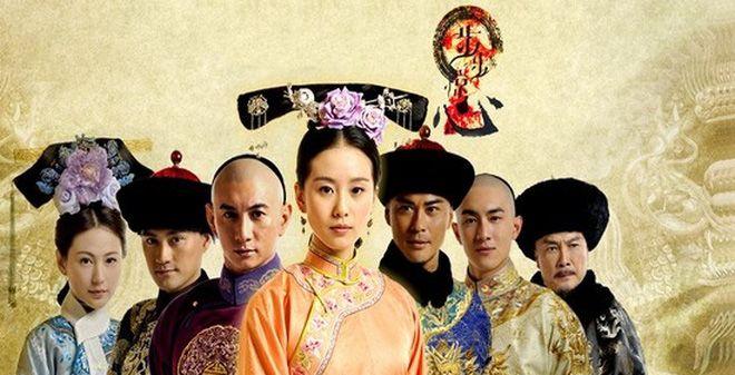 Top 5 bộ phim xuyên không Trung Quốc hay được yêu thích nhất