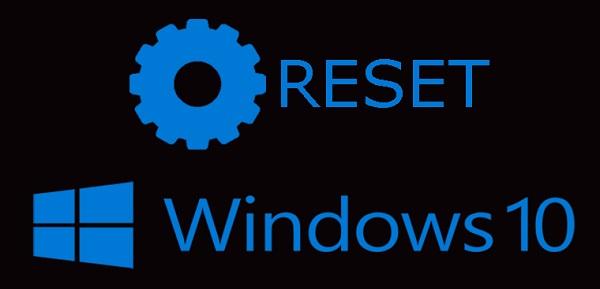 Sửa lỗi màn hình xanh Windows 10