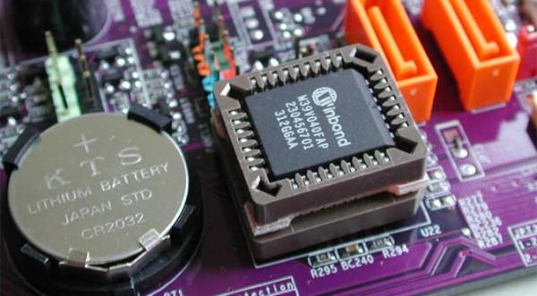 các loại BIOS