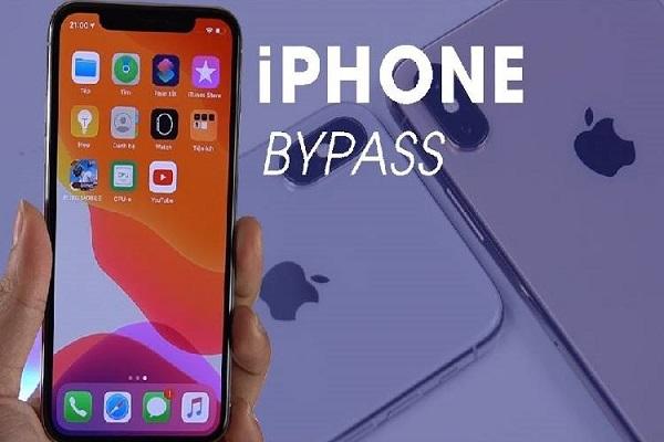 Iphone bypass là gì
