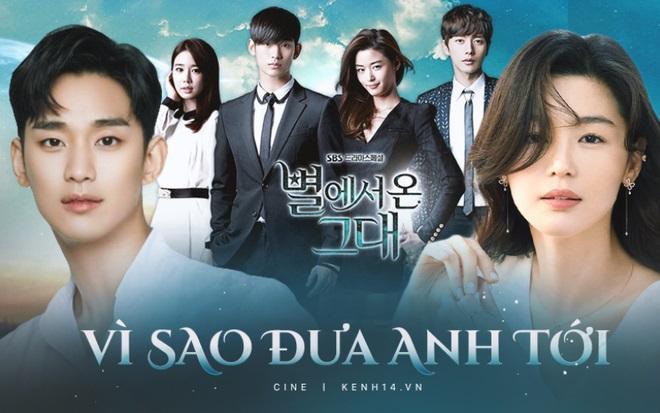 Phim lẻ hài hước Hàn Quốc