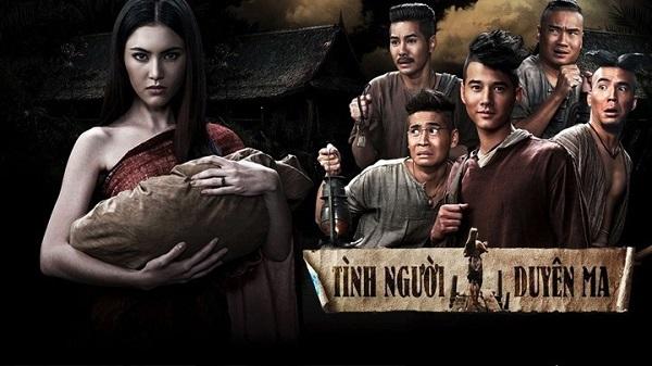 Phim ma Thái Lan