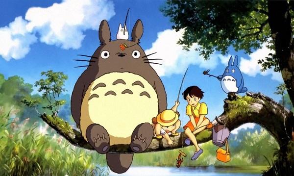 Top Anime điện ảnh hay nhất
