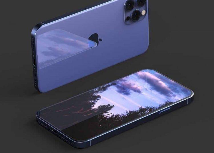 Thiết kế iPhone 13 với việc sang trọng và tân tiến, rất thích hợp cho chị em
