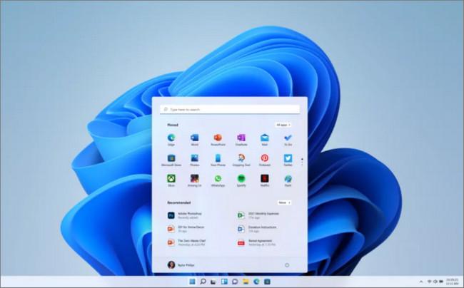 Windows 11 khi nào ra mắt