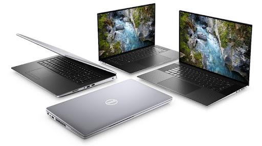 Laptop trạm dell Precision